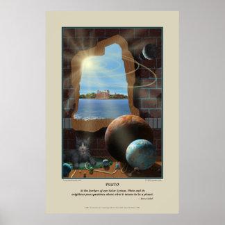 Pluto Print