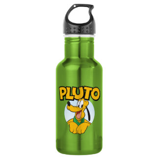 Pluto | Pup with Name