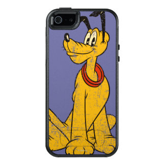 Pluto | Vintage & Distressed OtterBox iPhone 5/5s/SE Case