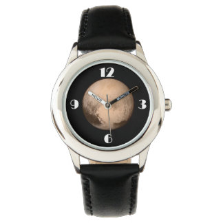Pluto Watch