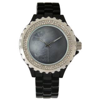 Pluto Wristwatch
