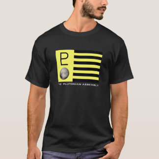Plutonian Assembly T-Shirt