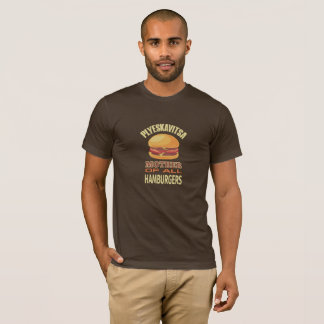 PLYESKAVITSA T-Shirt