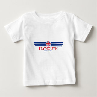 Plymouth Baby T-Shirt