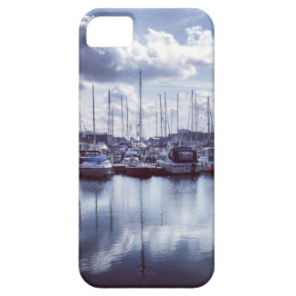 Plymouth boats case for the iPhone 5