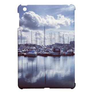 Plymouth boats cover for the iPad mini