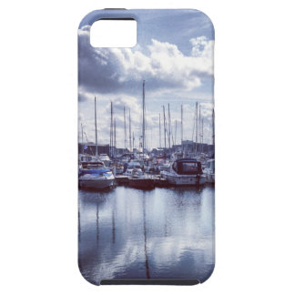 Plymouth boats iPhone 5 case