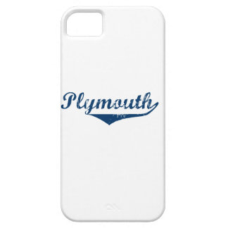 Plymouth Case For The iPhone 5