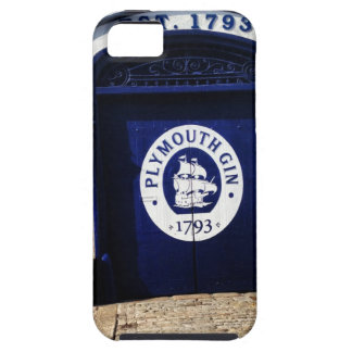Plymouth Gin iPhone 5 Cases