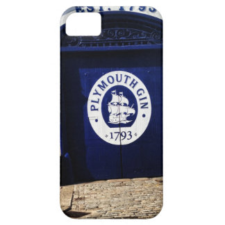 Plymouth Gin iPhone 5 Covers