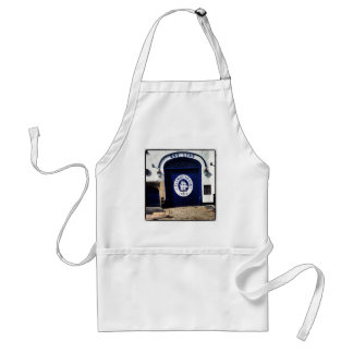 Plymouth Gin Standard Apron