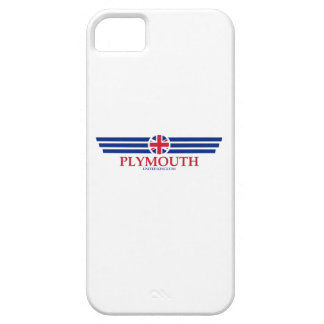 Plymouth iPhone 5 Case