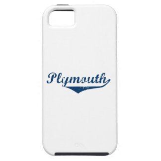 Plymouth iPhone 5 Cover