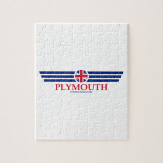 Plymouth Jigsaw Puzzle