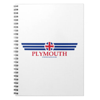 Plymouth Notebooks
