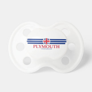 Plymouth Pacifier