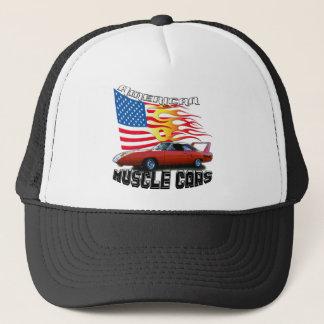 Plymouth Superbird Trucker Hat