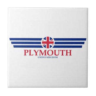 Plymouth Tile