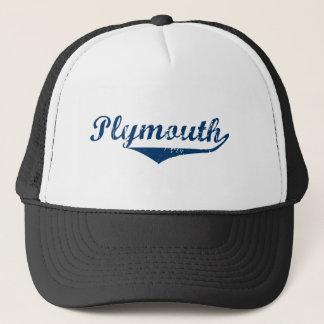 Plymouth Trucker Hat
