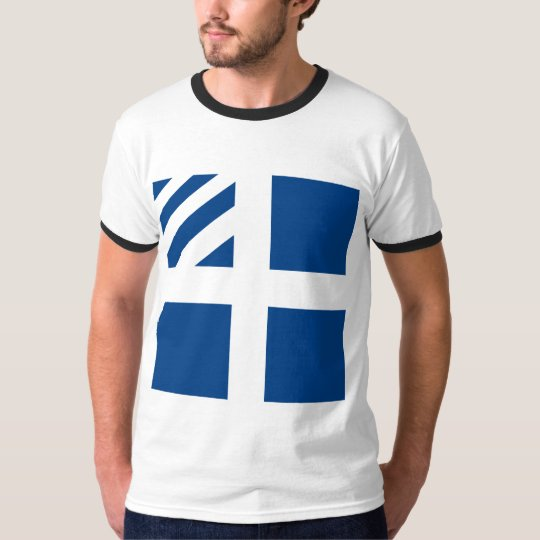PM Greece, Greece T-Shirt
