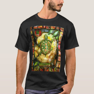 PMACarlson Brother Turtle T-shirt