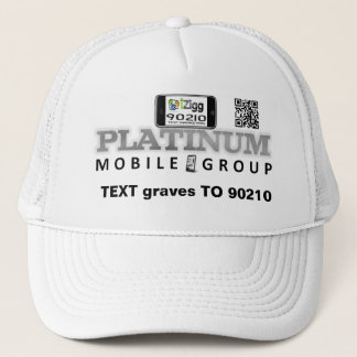 PMG Hat