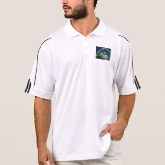 PMO Men's Triple Stripes Casual Shirt