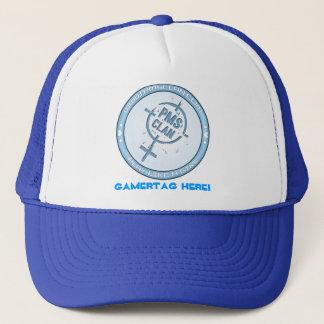 PMS Hat- Logo 2 Trucker Hat