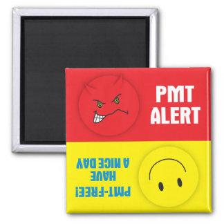 PMT Alert Magnet