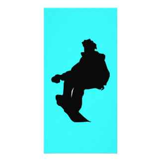 PNG_90_492007 SNOWBOARDER SPORTS FITNESS ACTIVITY PERSONALIZED PHOTO CARD