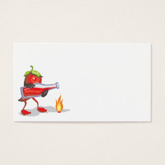 png_CincoDeMayo-015  Mayo mexican mexico chili hot Business Card