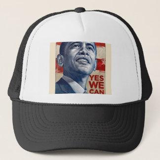 PO20000-2 TRUCKER HAT