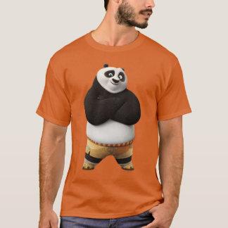 Po Ping - Eternal Peace T-Shirt