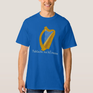 Poblacht na hÉireann T-Shirt