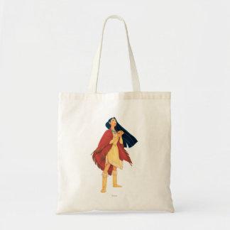 Pocahontas Cape Tote Bag