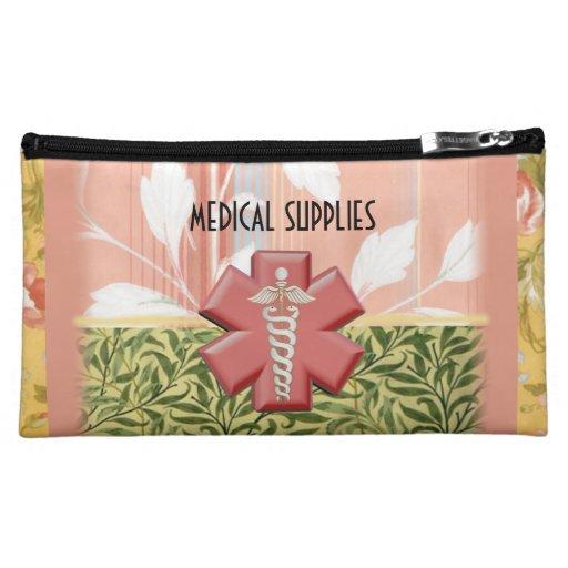 Poche de fourniture médicale pochettes make-up