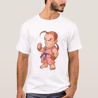 Pocket Fighter Dan T-Shirt