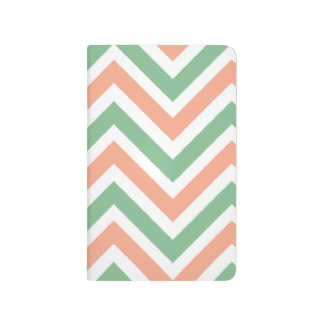 Pocket Journal - Chevron