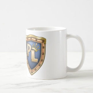 Pocket Legends Coffee Mug