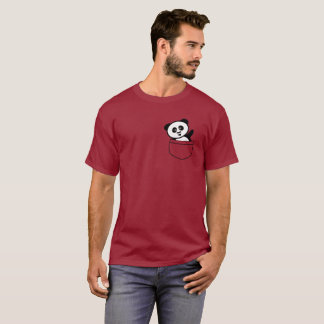 Pocket Panda T-Shirt