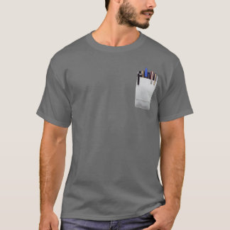 Pocket Protector T-Shirt