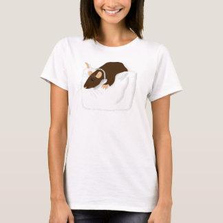 Pocket Rat T-Shirt
