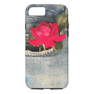 Pocket Rose iPhone 8/7 Case