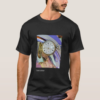 Pocket Watch Swish T-Shirt