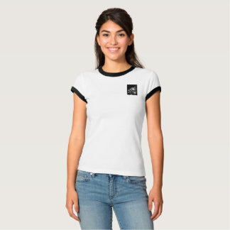 Pocket wolf. T-Shirt