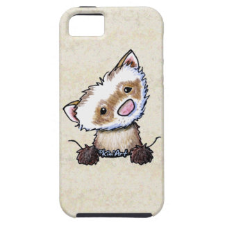 Pocketful of Sunshine Ferret iPhone 5 Cases