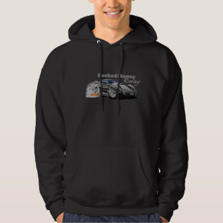 PocketMoneyRacing TEAM member hoodie