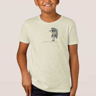 Pockets full of Love -Tshirt ( T01) T-Shirt