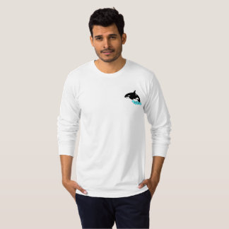 Pod JKL Mens long sleeve Tee