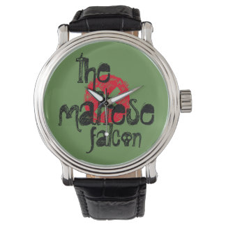 PODALMIGHTY.NET BOOKISH WATCH The Maltese Falcon
